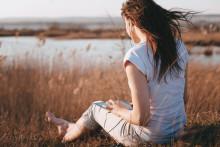 Fyra av fem stressar av med ljudböcker i sommar
