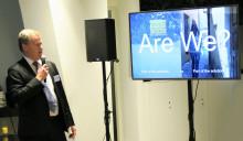 GKN Aerospace lämnar synpunkter på regeringens forskningspolitik