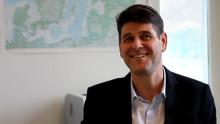 Tomer Feffer ny VD för Bayer i Sverige