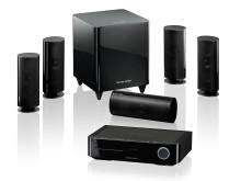 Harman Kardon BDS Series – för att din TV förtjänar bättre ljud