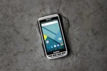 Handhelds stryktåliga handdator NAUTIZ X2 nu med Android 7.0