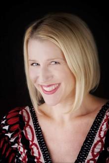 Åsa Fång tilldelades årets Annalisa Ericson-stipendium