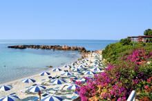 Kalmar får direktcharter till Sardinien