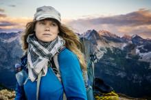 Föreläsning med fotografen och äventyraren Linda Åkerberg