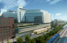 Skanska renoverar och bygger ut Universitetssjukhuset i Virginia, USA, för cirka 350 miljoner kronor