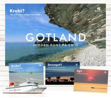Gotlands sommarkampanj 2013