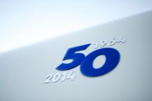 Polar fyller 50 år – firar med jubileumsvagnar!