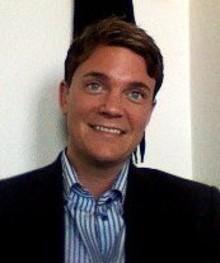 Daniel Fogmark