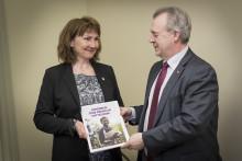 Ny rapport: Storsatsningar på jordbruk avgörande för att nå nya FN-mål