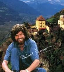 Reinhold Messner wird 70