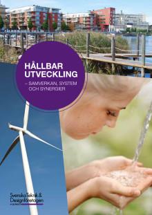 Svenska Teknik&Designföretagen position paper: Hållbar utveckling