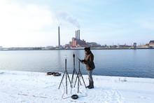 Brüel & Kjær förstärker sin globala kundsupport och mer än halverar kostnaderna med hjälp av UC från Interoute