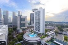 Pan Pacific Singapore Attains 10,000 Guest Reviews on TripAdvisor®