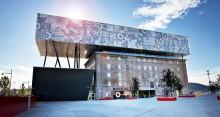 NxtMedia Conference til Rockheim