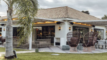 Quartiers Properties to open Boho Restaurant at Centro Forestal Sueco property tomorrow, 29 August