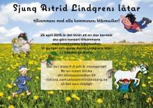 Ny termin för Kulturskolan Garnalia i Lindesberg