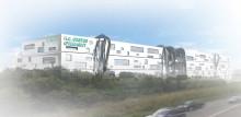 Udbud på nyt byggeri til H.C. Ørsted Gymnasiet i Lyngby