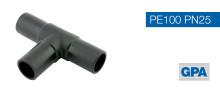 PE100 PN25 – När du har kombinationen högt tryck och hög temperatur