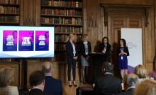 ASSA ABLOY Opening Solutions är första svenska företag att delta i kampanj för kvinnors hälsa