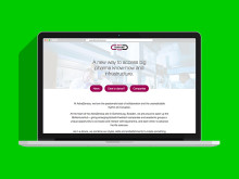 Astra Zenecas BioVentureHub har fått en lättöverskådlig webb