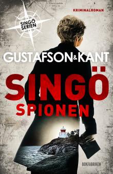 Singöspionen - en ny nervkittlande kriminalroman helt utan klichéartat övervåld