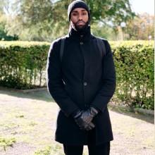 Anders Carlbergs minnespris 2019: Hamza Mostafa är Årets unga förebild