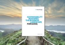 Ny forskning visar att medveten konsumtion kommer att se till att hållbarhet fortsätter att vara högsta prioritet för företagen