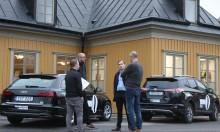 SAMUELSSON & PARTNER OCH KONCEPTET DIGITAL LÅSSMED®