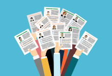 Ditch the CV! Shake Up the Way You Discover Talent, Say Citipeak Events