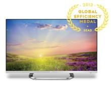 LG PRISAS FÖR EUROPAS MEST ENERGIEFFEKTIVA TV