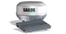 Cobham SATCOM (Nor-Shipping): Cobham Unveils First SAILOR Terminal for Iridium Certus(SM)