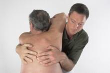 Osteopathiezählung 2014 abgeschlossen