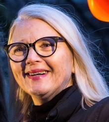 Kristina Linhardt