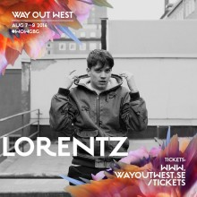 Lorentz, FKA Twigs och Yumi Zouma klara för Stay Out West
