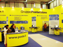 Eutelsat Satellite Broadband To Transform Service At 300 Poste Italiane offices