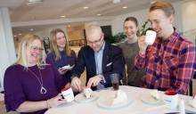 Sigma fyller tre år i Norrland – och växer ytterligare