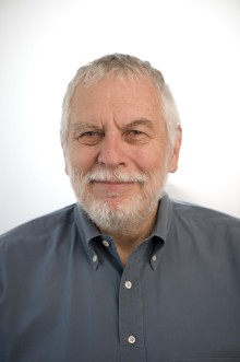 Mr Nolan Bushnell on stage in Skövde