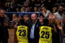A3 Basket Umeå och Rototilt växlar upp samarbetet