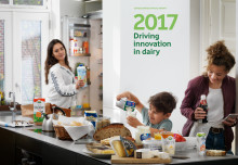 Arla reports on its annual results and its social responsibility