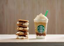 S'mores Frappuccino, nu i Sverige