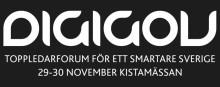 Transformator Design faciliterar öppna rådet på DigiGov 2016