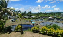 Pacific team clinches first water project from Water Authority of Fiji