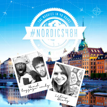 Scandic aims to attract visitors to the Nordic countries via #Nordics48h campaign