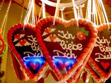 Stena Line bjuder göteborgarna på julmarknad med utländska smaker
