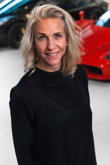 Kristina Hartvig