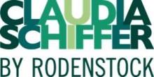 """Claudia Schiffer och Rodenstock startar samarbetet """"Claudia Schiffer by Rodenstock """""""