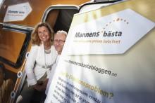 I vår kommer vi till Göteborg, Stockholm, Malmö och Helsingborg
