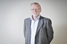 Arbogas kommunchef går i pension