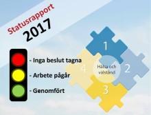 Granskning av regeringens arbete för att stärka life science - läs Forska!Sveriges årliga statusrapport