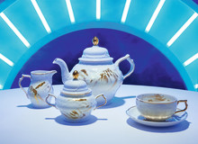 Rosenthal Heritage Collection - Midas